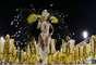 Seis escolas encerraram os desfiles da elite do Carnaval carioca
