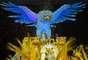 Águia de Ouro (Campeã do Grupo de Acesso)