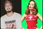 Maria Eugênia pode formar dupla com Luan Santana em novo programa da Globo