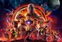 """Marvel apostou em """"Vingadores: Guerra Infinita"""" e acertou em cheio: o longa vem batendo recordes de bilheteria mundialmente"""