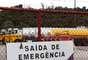 Greve Caminhoneiros - A greve tem afetado a distribuição de combustível no País. Na quarta-feira, postos chegaram a encerrar atividades e 40% dos ônibus não devem circular na quinta-feira, 24, na capital paulista