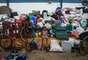 Roraima - Cerca de 40 mil imigrantes vivem atualmente em Boa Vista, capital de Roraima. Em um ano, chegada de venezuelanos aumentou em 10% a população da cidade, de 332 mil habitantes.