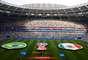 Estádio de Samara recebe Brasil x México pelas oitavas de final da Copa