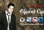Gilson Campos (Twister) - Gilson investiu em uma carreira solo baseada no segmento gospel, e segue cantando