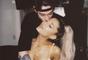 Em processo de recuperação pela morte do ex-namorado Mac Miller, Ariana Grande volta a gravar em estúdio