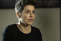 "Final ""Segundo Sol"": Karola (Deborah Secco) impede Laureta (Adriana Esteves) de atirar em Valentim (Danilo Mesquita)"