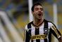 Daniel comemora gol pelo Botafogo