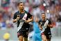 Vasco x Fluminense: confira as imagens da partida