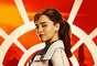Emilia Clarke - Entre seus principais papéis depois de ter integrado o elenco de 'Game of Thrones', Emilia Clarke esteve em 'Han Solo: Uma História Star Wars', como Qi'ra, e também viveu a personagem Sarah Connor em 'O Exterminador do Futuro: Gênesis'.