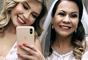 Mãe de Marilia Mendonça mata a saudade da filha após maratona de show da artista pelo Brasil