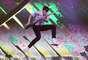 Bring Me The Horizon levou peso aos fãs em show no Lolla