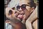 A própria Anitta brincou sobre o apoio da família em namoro com Pedro Scooby
