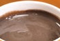 Chocolate quente fit