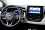 Toyota Corolla Altis Hybrid 2020.