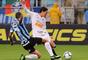 4º colocado: Corinthians (42 pontos) – 2% de chances de título - 55% de chances de G4