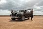 Novo Toyota SW4 2021.