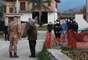 Atentado deixou 3 mortos, incluindo o embaixador da Itália no país