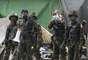 Repressão das forças de segurança aumenta dia após dia em Myanmar