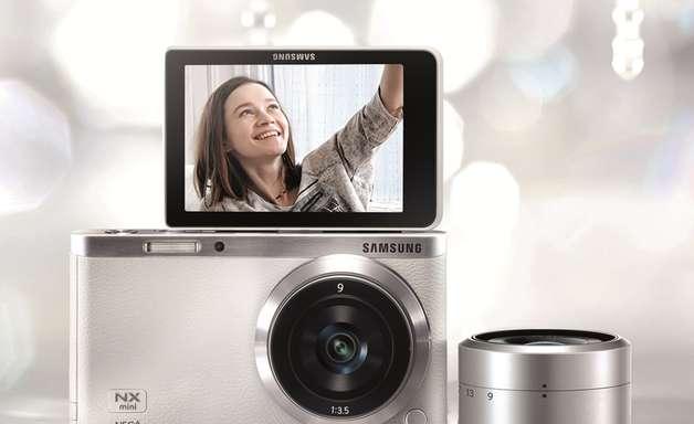 Welfies: Samsung apresenta câmera para fotos em grupo