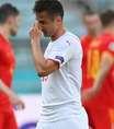 Suíça joga melhor e domina, mas cede empate a Gales