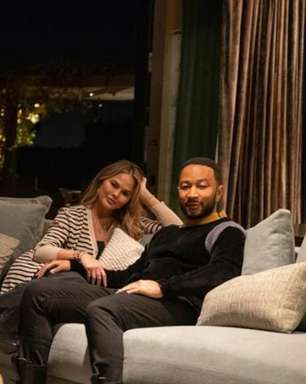 John Legend vende mansão em Beverly Hills por R$$ 87 mi