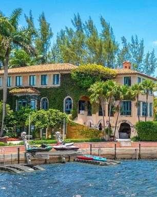Mansão do 'Rei dos Condomínios' está à venda por US$ 33 mi