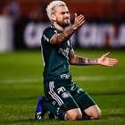 Bipolar, Palmeiras deixa escapar vitória pela 3ª vez seguida