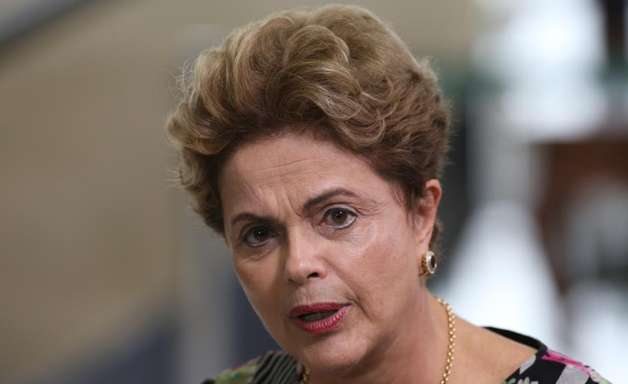 "Dilma: ""proposta brasileira para a COP21 será uma boa meta"""