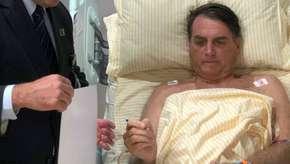 """Deputado do Psol se desculpa por """"prever"""" morte de Bolsonaro"""