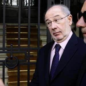 El juez libera a Rodrigo Rato y le retira el pasaporte