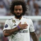 Real abafa crise e vence com gol de Marcelo; Roma bate CSKA