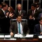 Senado aprova texto principal da Previdência em 2º turno