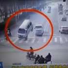 Se resuelve el caso de los 'coches voladores' de China