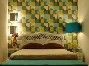Casa de cara nova! Decore paredes de forma simples e barata