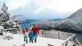 Chapelco tem a melhor estação de esqui do país