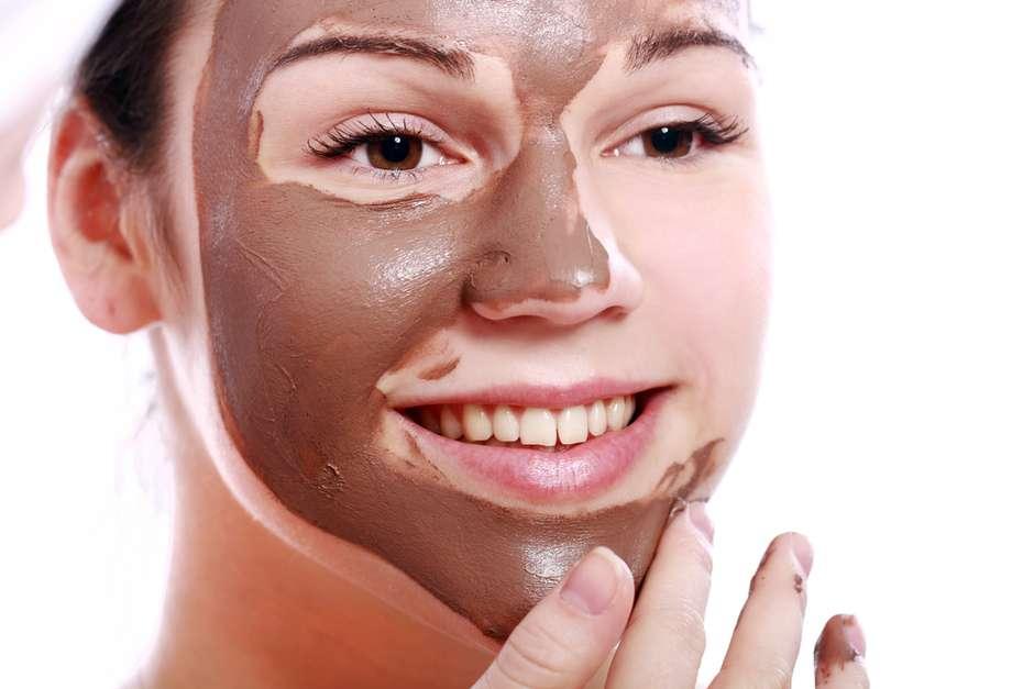 Kết quả hình ảnh cho chocolate face mask
