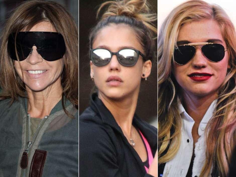 4be6e5d9dd11e Wayfarer e retrô  conheça os diferentes modelos de óculos de sol