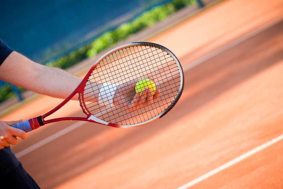 Quadras de tênis em Miami recebem famosos e amadores 9242c14e16a5d