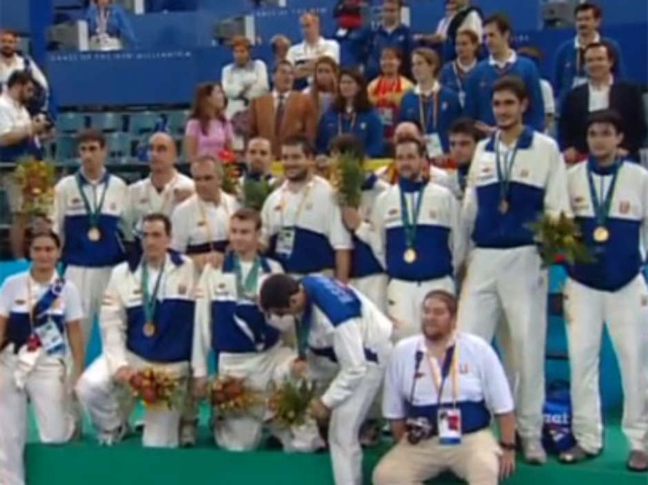 Fraude dos atletas espanhóis é considerada um dos maiores escândalos da história do esporte. Foto: Youtube/Reprodução