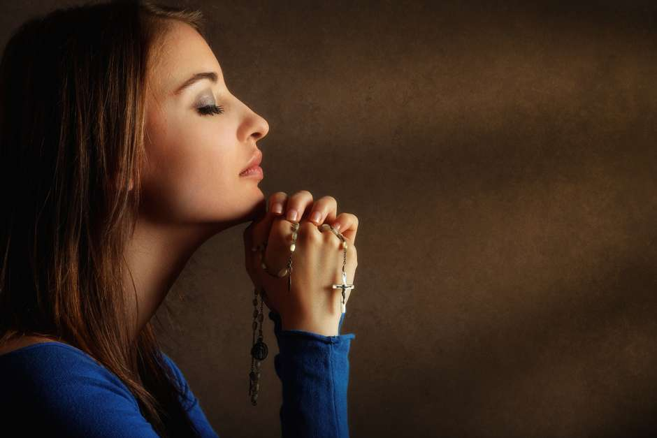 Faça Oração Para Ter Uma Vida Sentimental Feliz E Plena