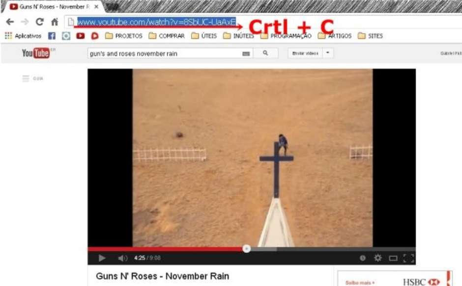 Veja Como Baixar Músicas Direto Do Youtube