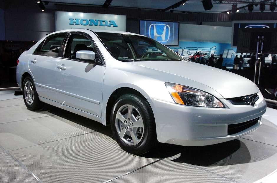 Honda Também Fará Recall Por Falha Em Airbag Na Califórnia