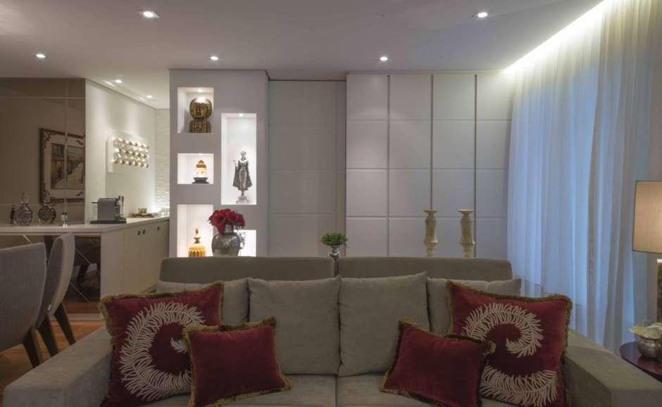 Decorar apartamento pequeo simple decorao de pequenos for Ver apartamentos pequenos