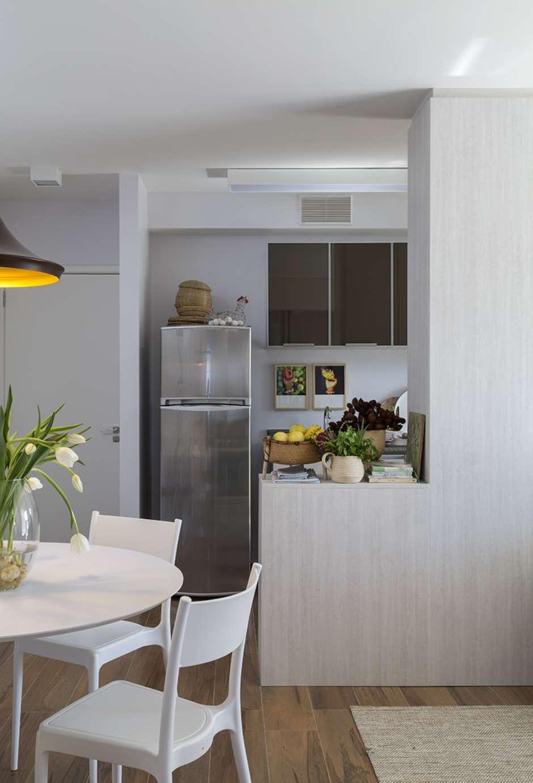 Como decorar apartamento pequeno for Decorar apartamento pequeno fotos