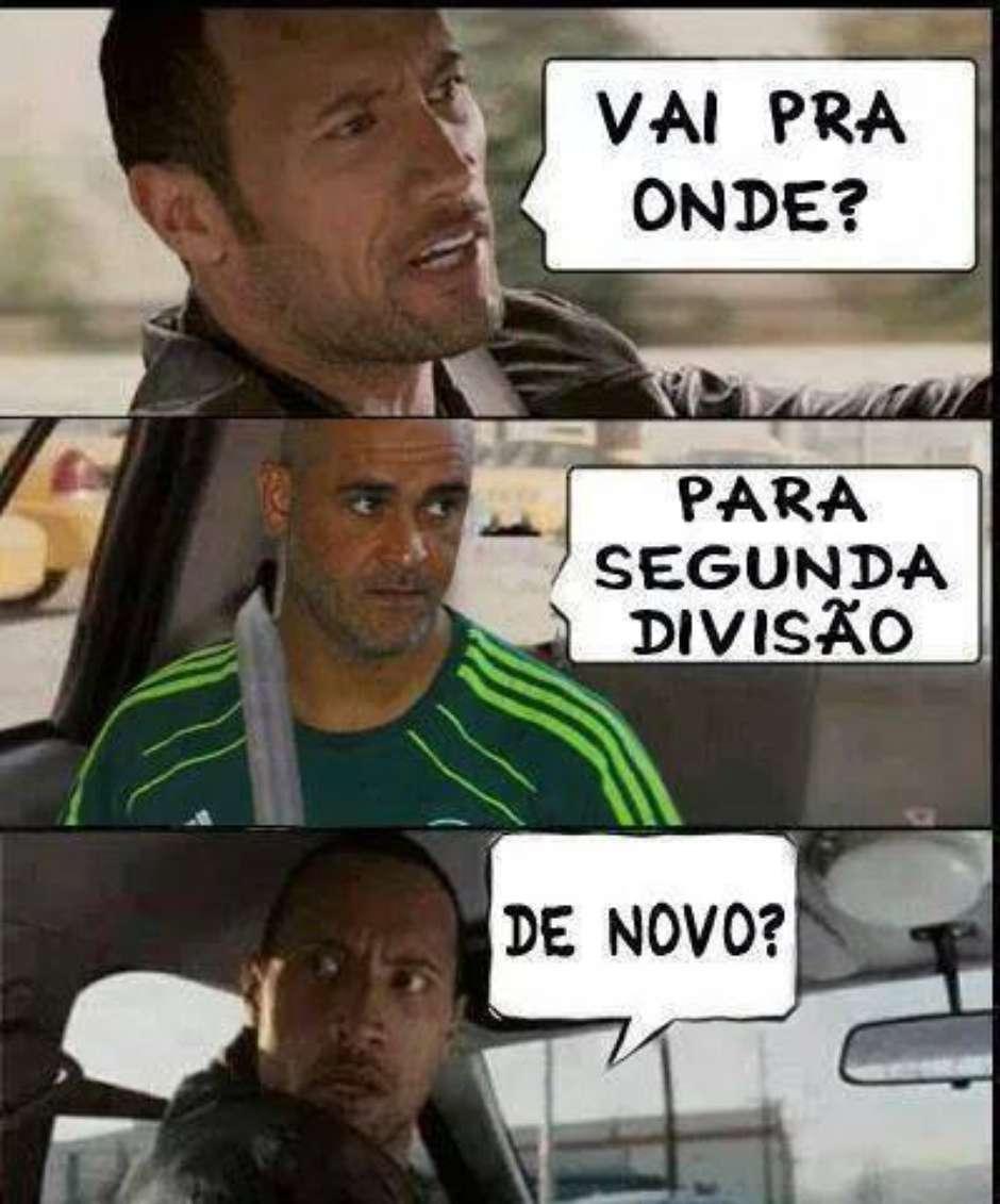 Valdivia Dando Pique Memes Ja Riem De Palmeiras Na Serie B
