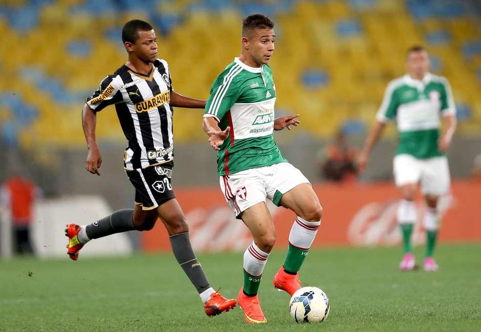 Conheça jogadores do Brasil no Sul-Americano Sub-20 3e53d392afc99