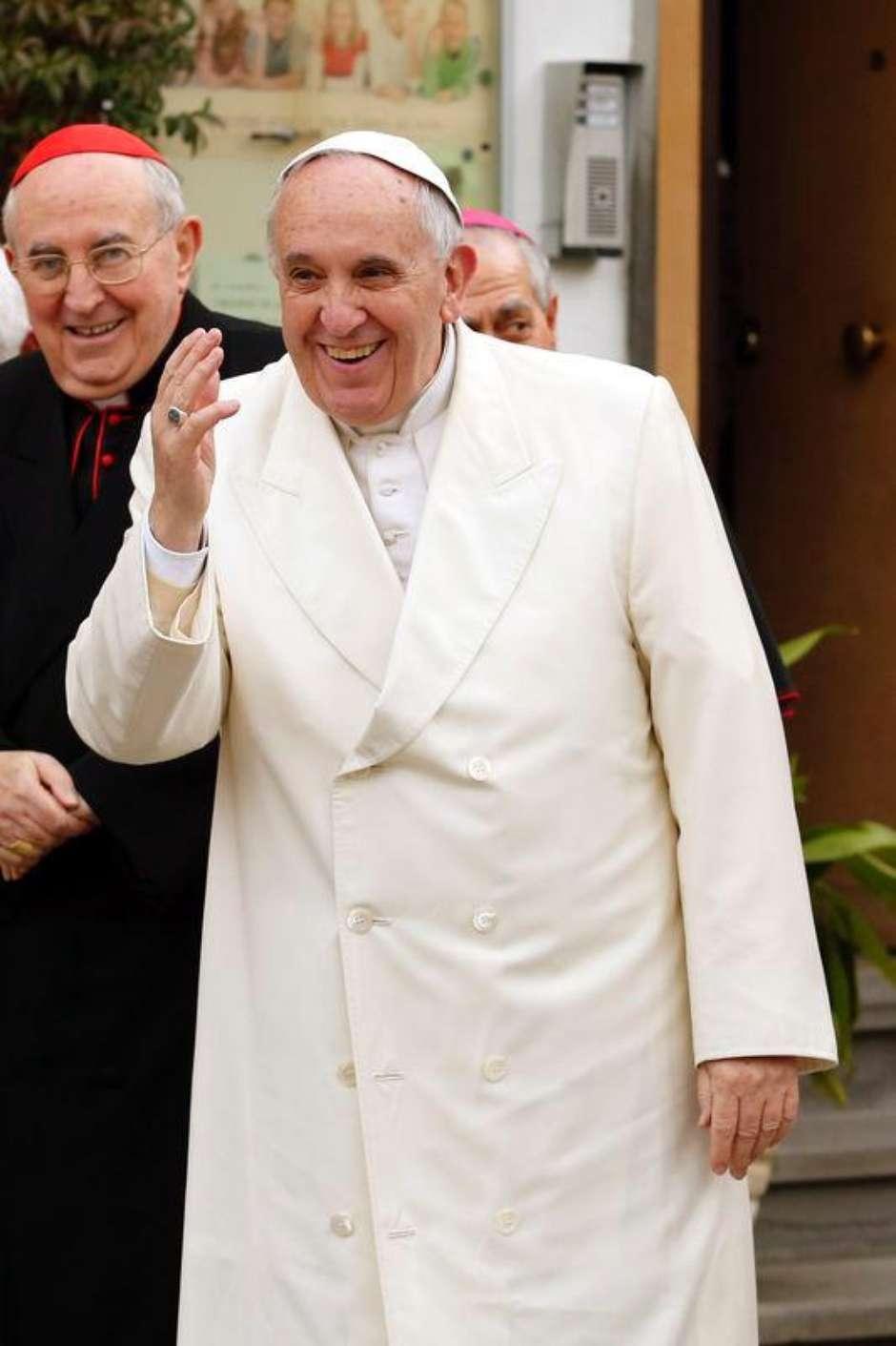 Sem Papas Na Língua Veja 20 Frases Polêmicas Do Papa Pop