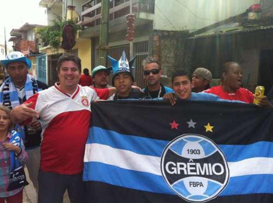 Inter x Grêmio ao vivo  Terra acompanha Gre-Nal minuto a minuto 289bcd8af44f7