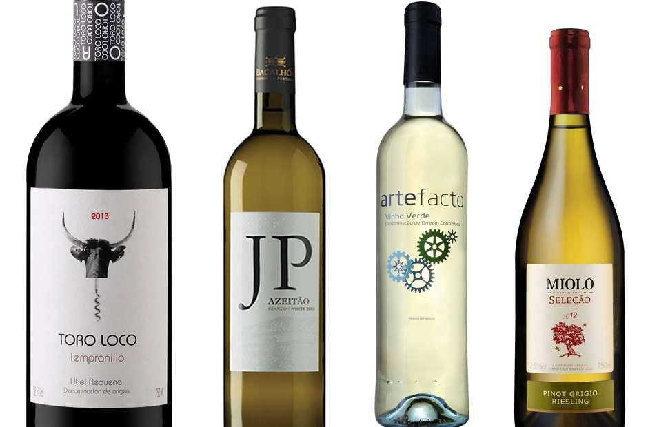 8bae71255 Vinhos bons e baratos de até R  30  veja 10 rótulos