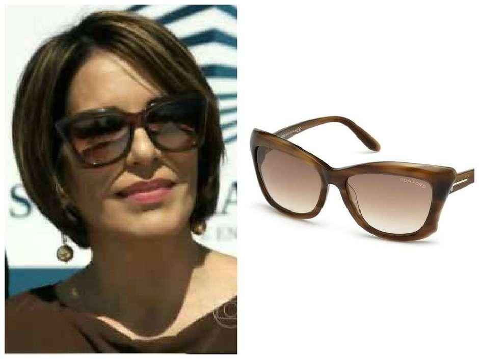 dcd554864e749 Óculos de R 1,4 mil de Glória Pires é o mais pedido da Globo